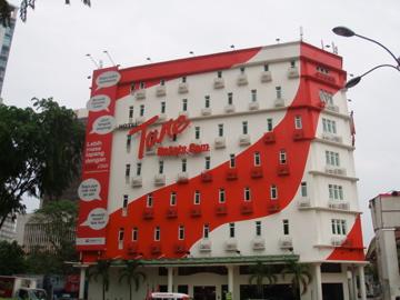 Tune Hotel