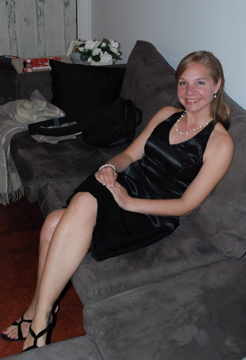 Me before the opera