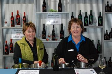 Thomas New England winery