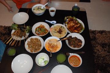 Feast in Singapore