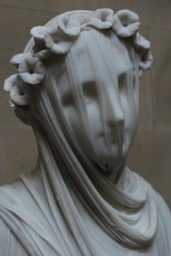 My favorite statue at Chatsworth