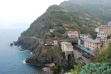 More Cinque Terre
